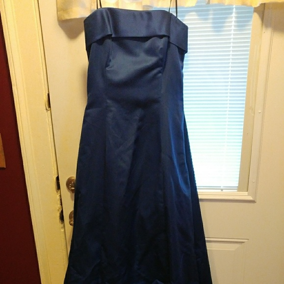 Dresses | 2 Graduation Gowns And 3 Formal | Poshmark